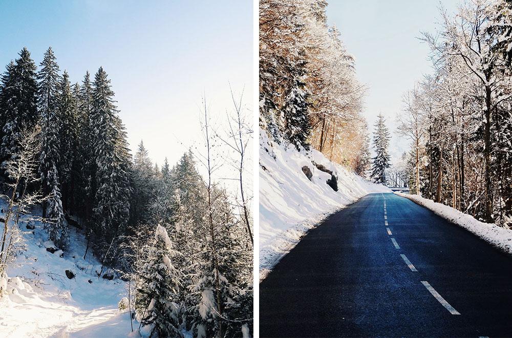 Haute-Savoie, France, hellolaroux.com