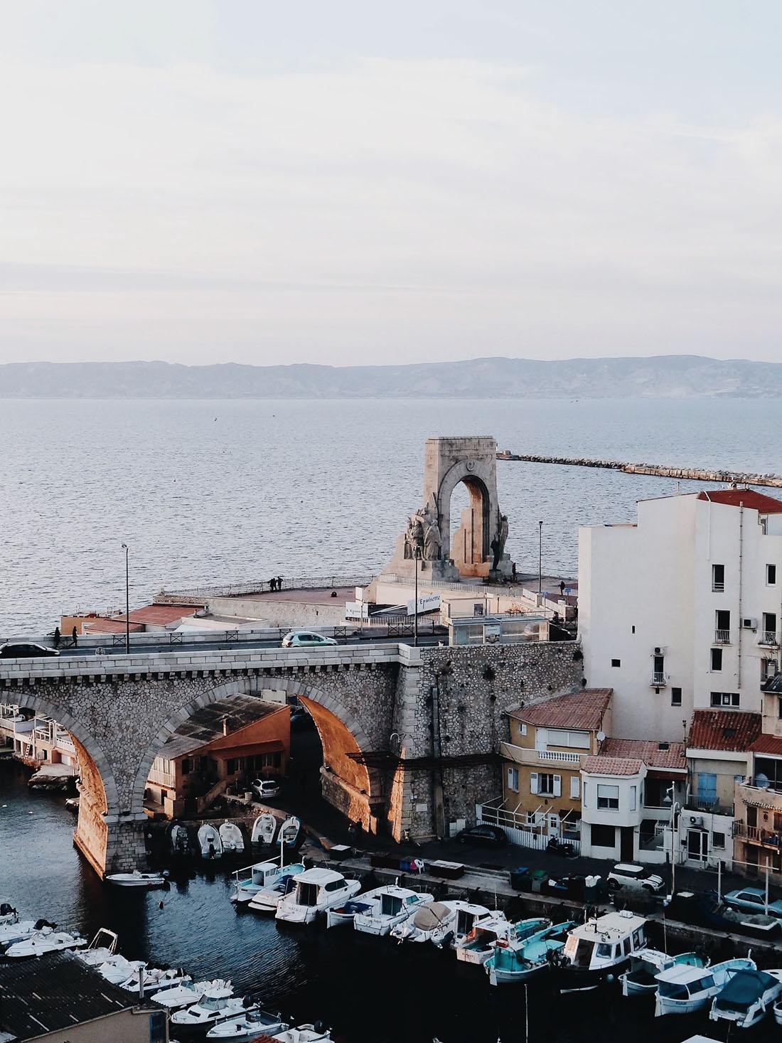 Vallon des Auffes, blog voyage Marseille, www.hellolaroux.com