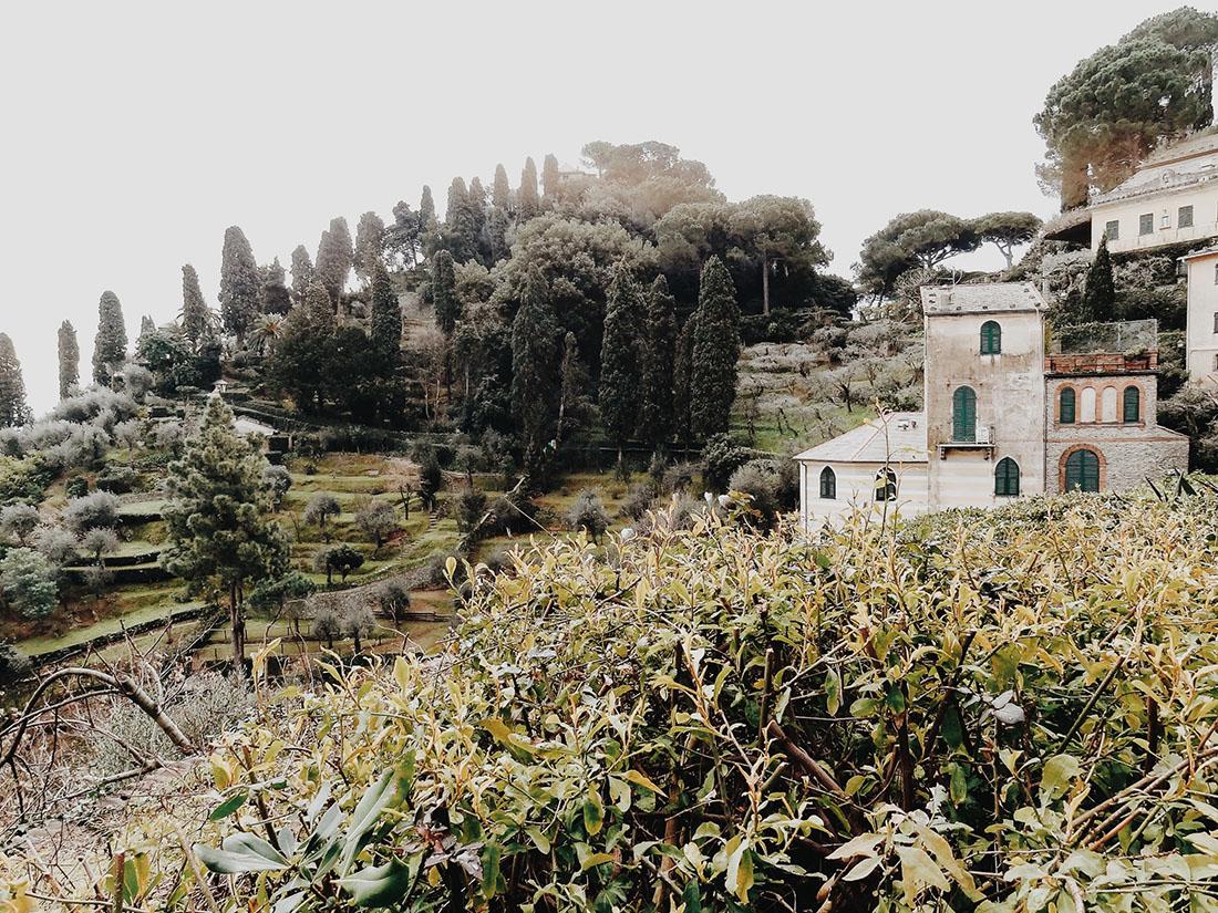 Portofino, Ligurie, Italie - hellolaroux.com