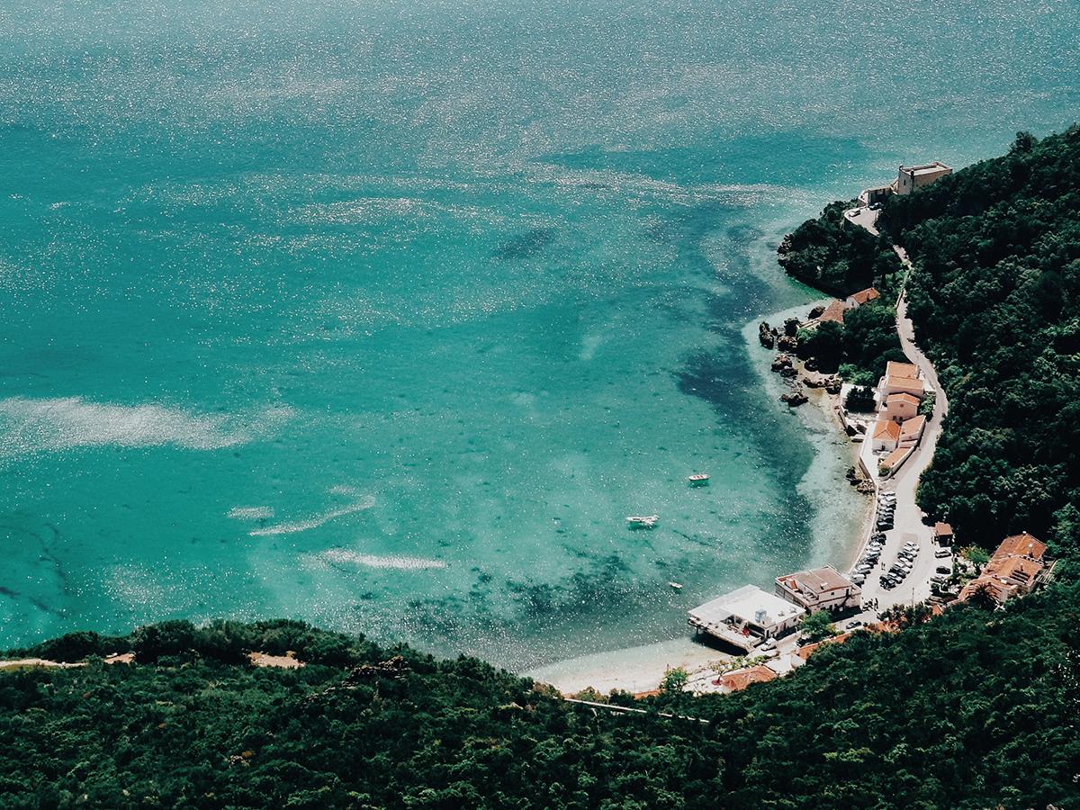 Arrabida — plages paradisiaques tout près de Lisbonne