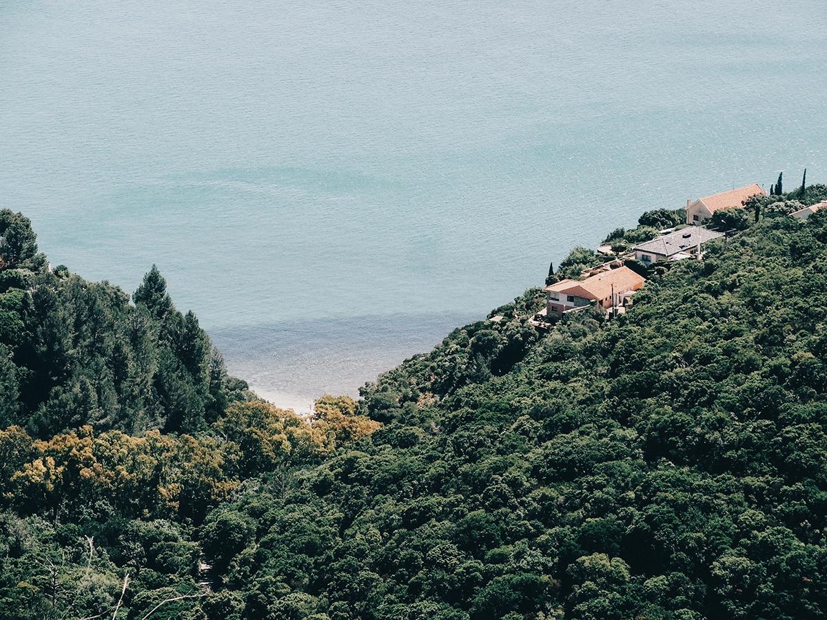 blog voyage portugal, Serra Arrábida, environs de Lisbonne