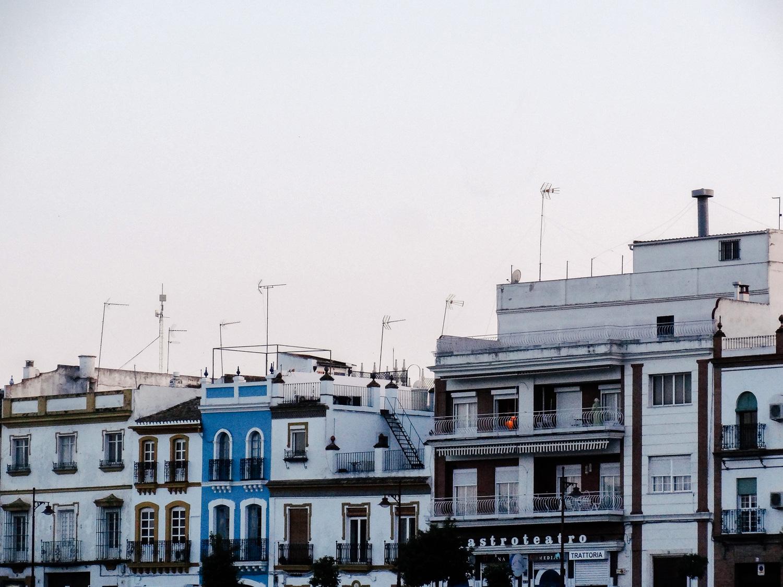 road trip en Andalousie - que faire, itinéraire et conseils pratique