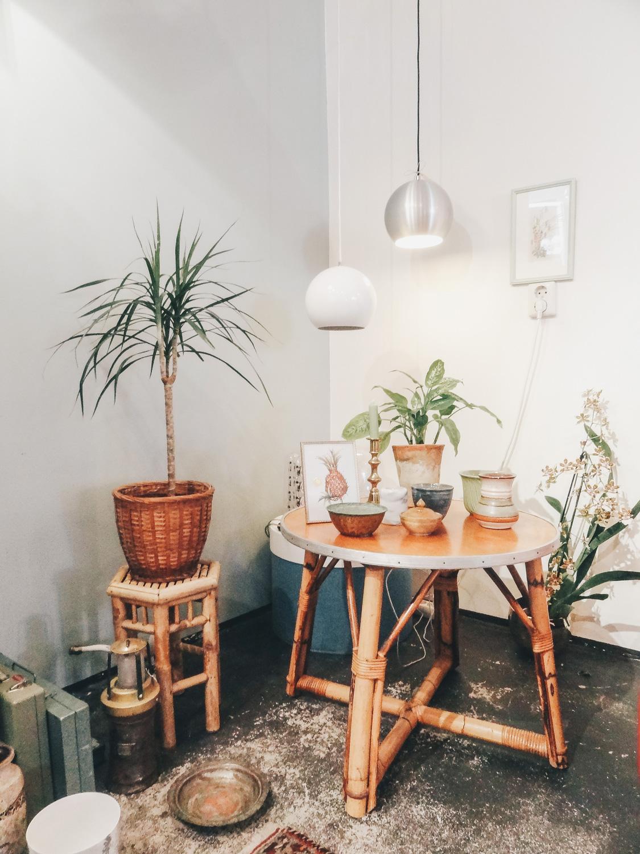 week-end à Amsterdam concept store