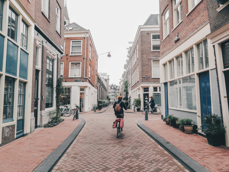 week-end à Amsterdam city guide - bonnes adresses