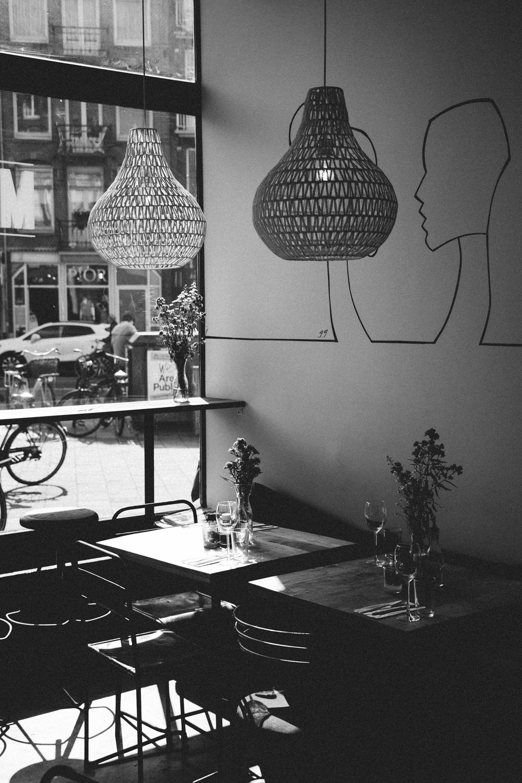 Amsterdam en 36 heures - city guide - The Meets