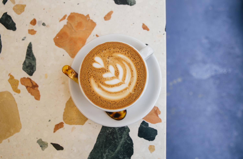 Amsterdam en 36 heures - city guide - Toki coffee