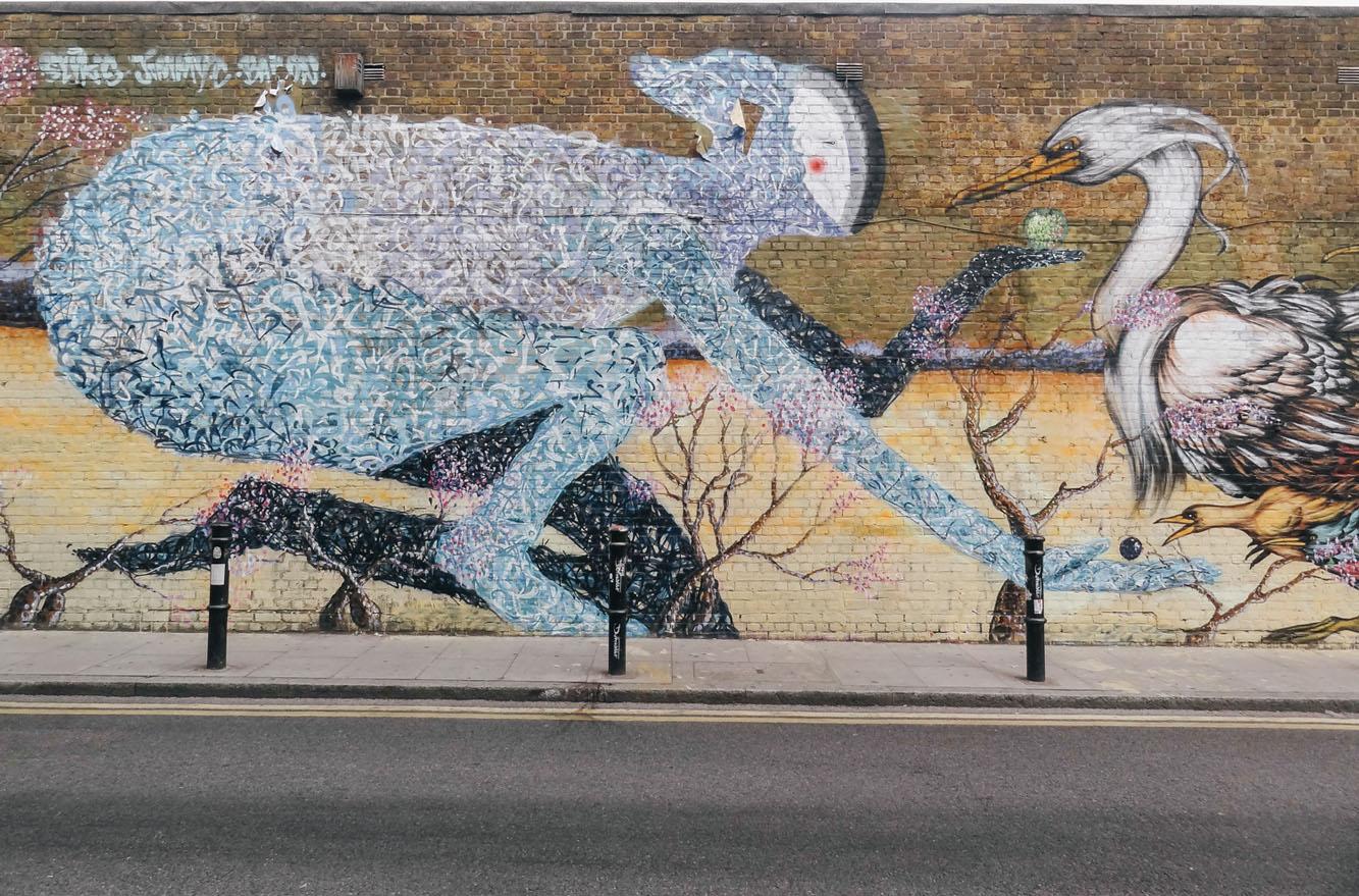 east-end-london-blog