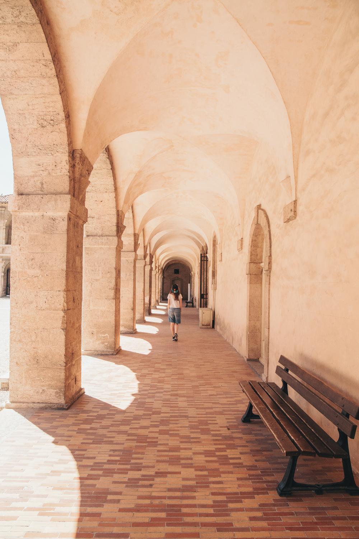 Le Panier - Marseille - La vieille charité