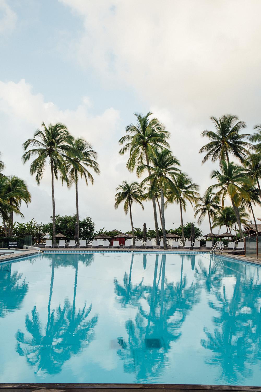 La Creole Beach hotel and spa