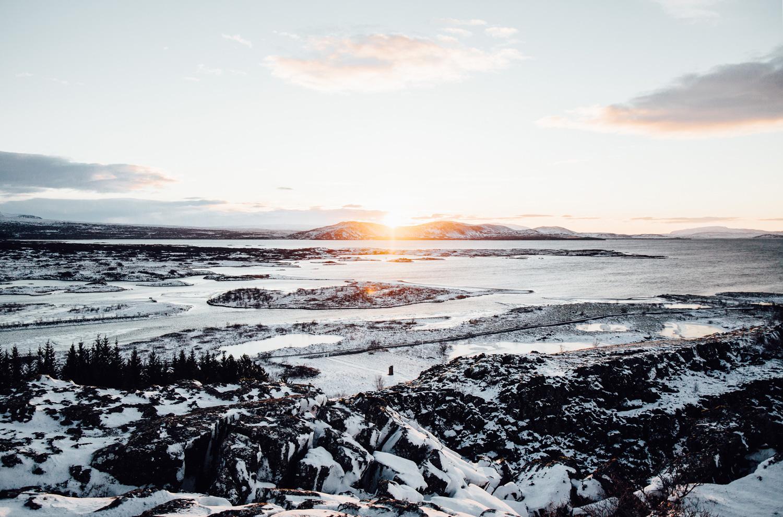 stopover Islande, blog voyage