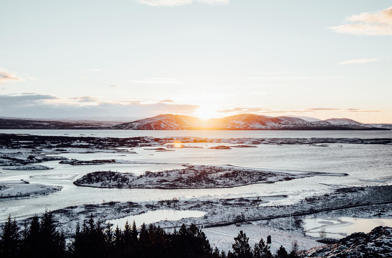 stopover Islande, Icelandair