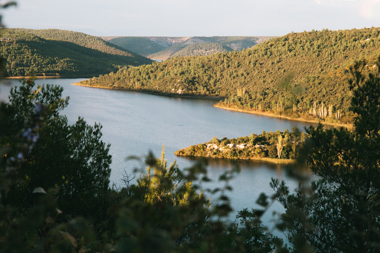 parc national krka - croatie