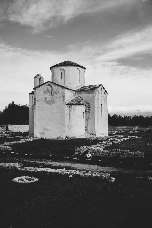Nin plus petite cathedrale au monde