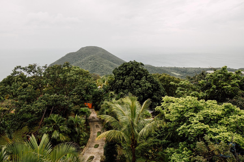 Tendacayou - ecolodge en Guadeloupe