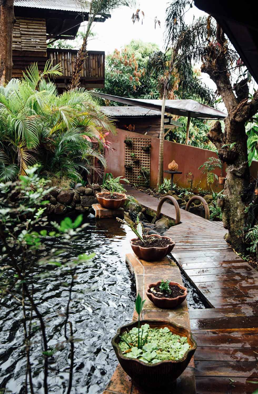 Tendacayou - ecolodge et spa Guadeloupe