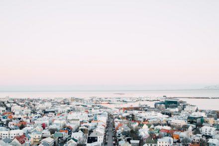 visiter Reykjavik - blog voyage
