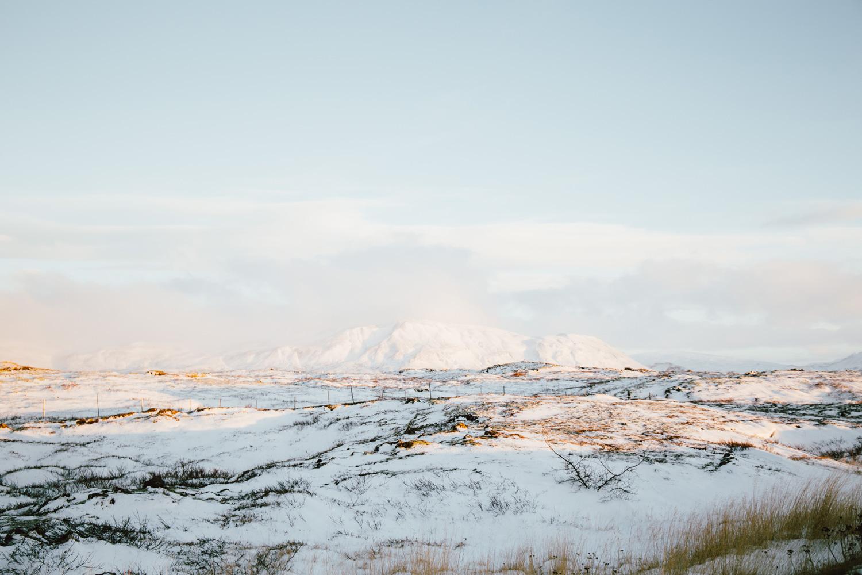 visiter l'islande, cercle d'or