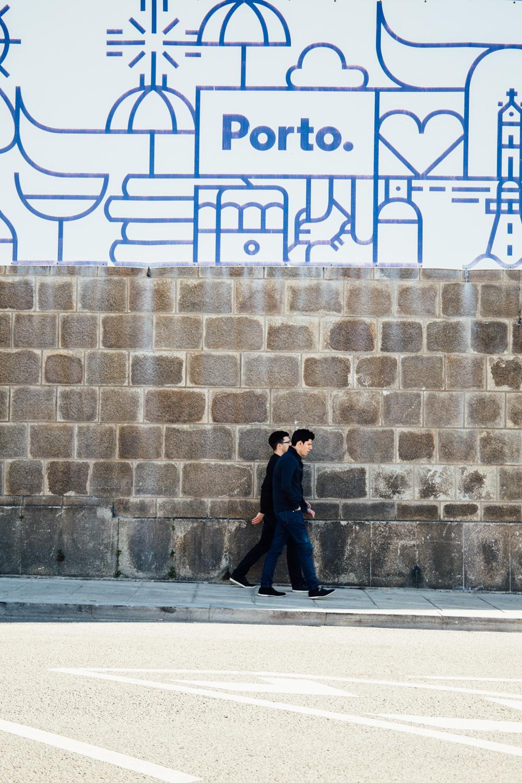 visiter Porto