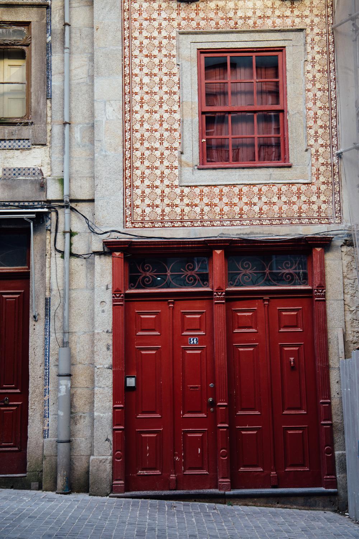 city guide pour visiter Porto
