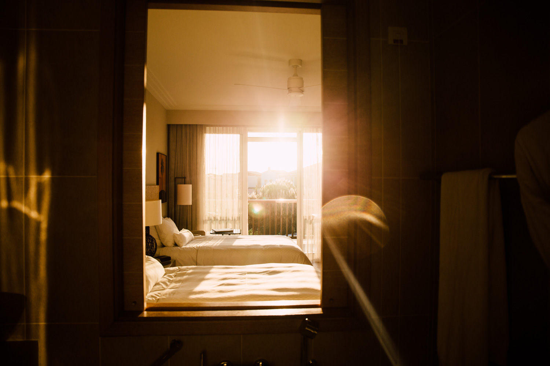 Costa Navarino - deluxe room