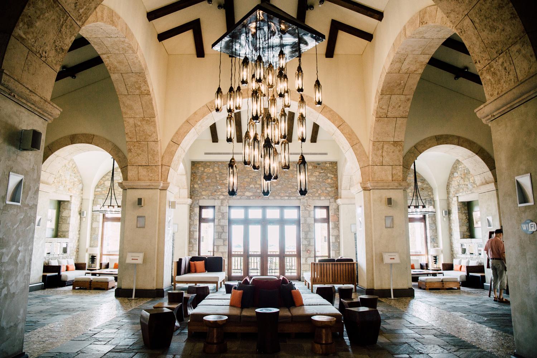Costa Navarino - hotel luxe Grece, blog