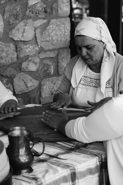 Costa navarino une destination co responsable en m ss nie - Cuisine grecque traditionnelle ...
