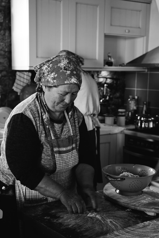 cuisine grecque traditionnelle