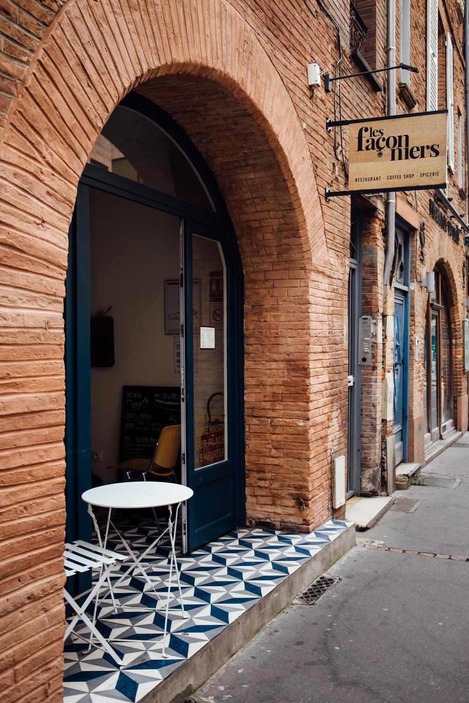 où manger à Toulouse ? Les façonniers