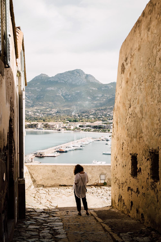 visiter Calvi - Haute-Corse