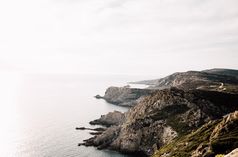 Road trip en Corse - de Calvi à Scandola