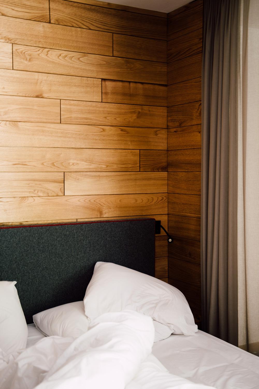 Hotel design Corse - Dominique Colonna