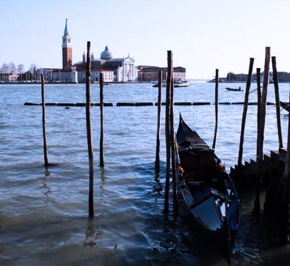 Le carnaval de Venise — édition 2012