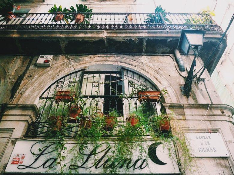 Barcelona / street (art)