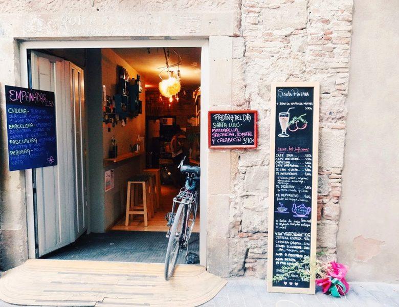 Bonnes Adresses Barcelonaises #2 /
