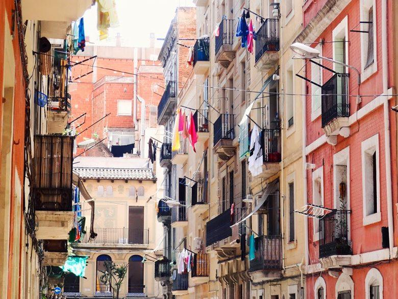 La Barceloneta; quartier de pêcheurs & charme méditerranéen