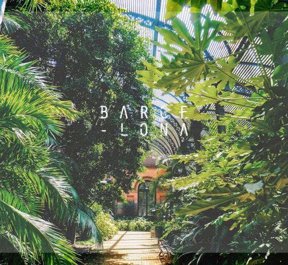 BARCELONE / Quiétude & béatitude