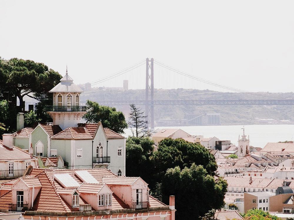 quartier de l'Alfama, que faire à Lisbonne
