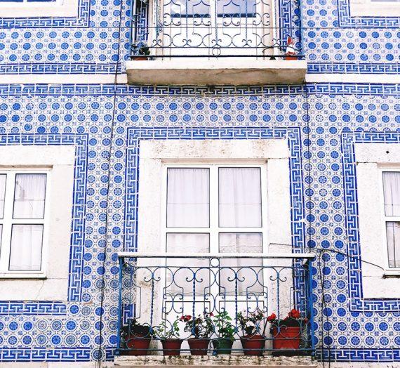 L'Alfama — le quartier le plus typique de Lisbonne
