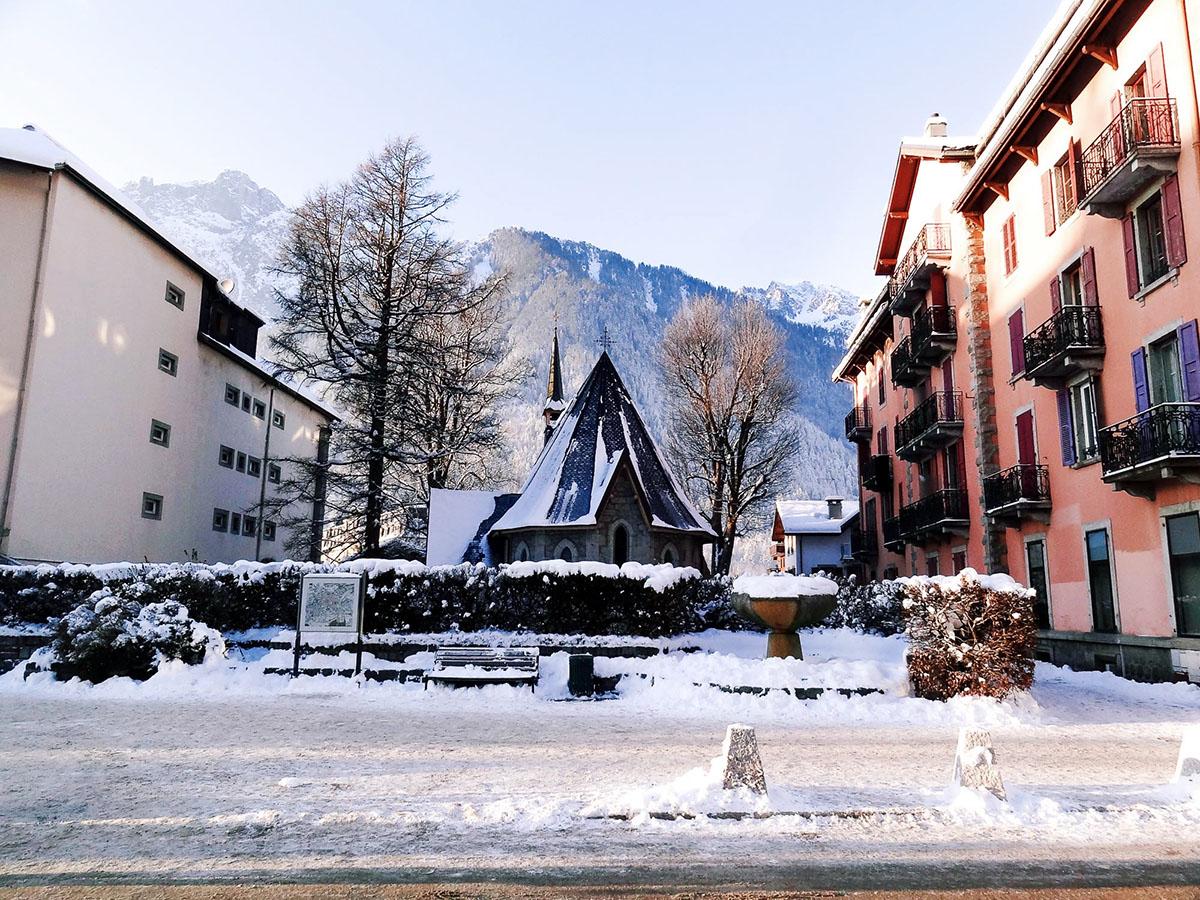 Une semaine en Haute-Savoie