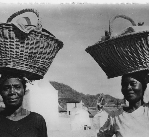 Martinique, instants volés