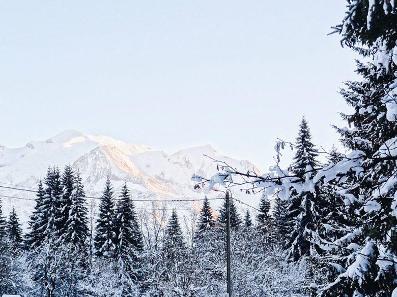 Ode à toi, Haute-Savoie