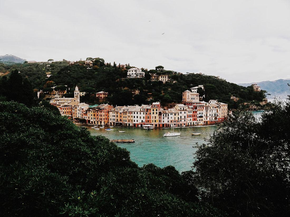 visiter Portofino