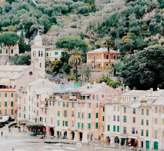 Visiter Portofino (en basse-saison), et puis ?