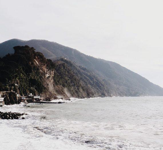 La riviera italienne: Santa Margherita & Camogli