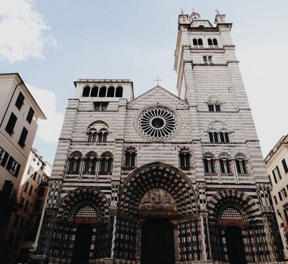 Bella Genova — visiter Gênes en 2 jours ?