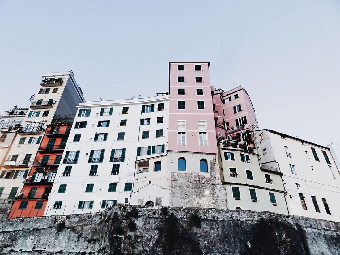 visiter Gênes que voir en 2 jours ?
