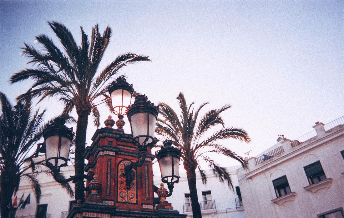 Instantanés d'Andalousie - Hellolaroux.com