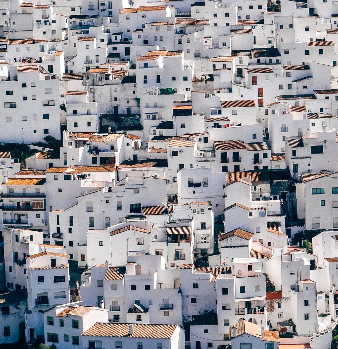 road trip Andalousie - coups de coeur, itinéraire et conseils pratique