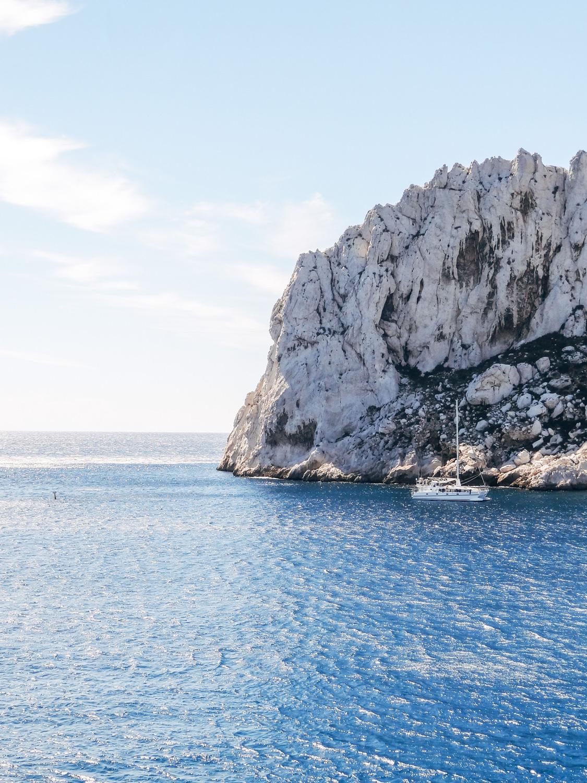 les plus beaux paysages de Marseille