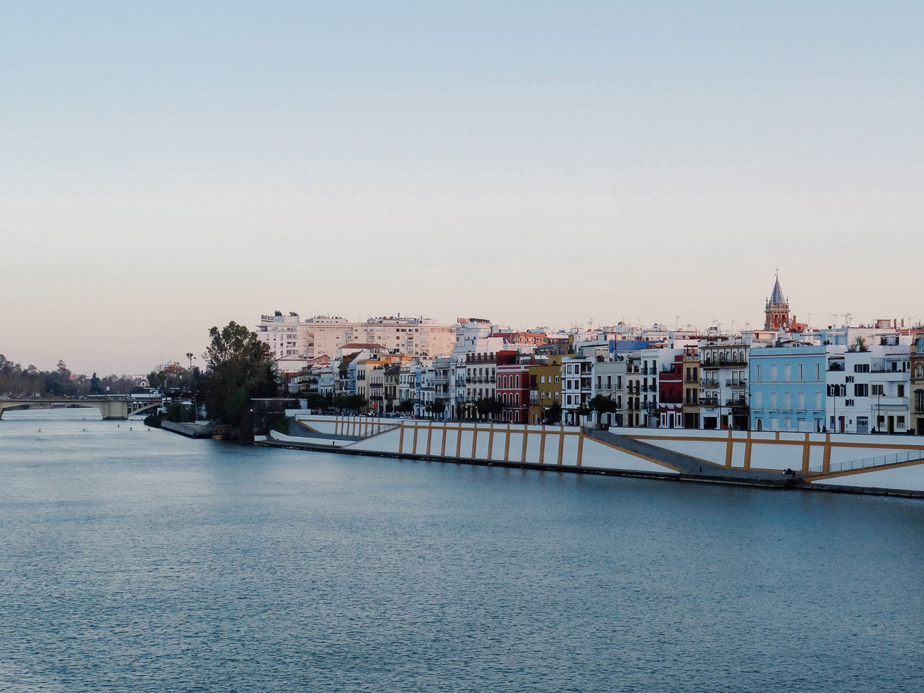 voyage à Séville - hellolaroux.com